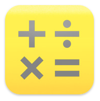 Digits Calculator For iPad And iPhone: Get Your Free Copy With A Comment Or Retweet!