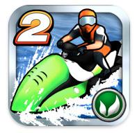 Aqua Moto Racing 2: Let The Splashdown Continue!