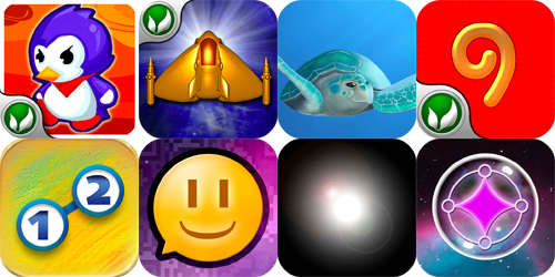 iPhone And iPad Apps Gone Free: Jelly Roll, Warblade, BreakNumber And More