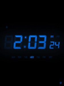 Alarm Clock HD Pro by iHandySoft Inc. screenshot