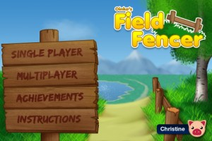 Field Fencer by Nutomix Interactive screenshot