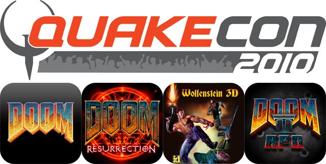 id Software Celebrates QuakeCon 2010 With A Sale