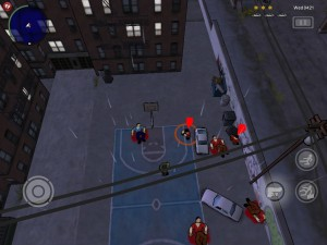 Grand Theft Auto: Chinatown Wars HD by Rockstar Games screenshot