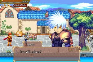 Mana Chronicles by Spearhead Entertainment screenshot