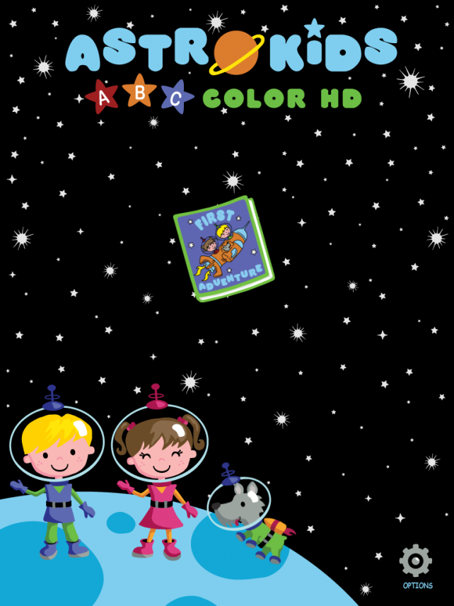 New Kids App Brings Together Learning Of Colors And Numbers
