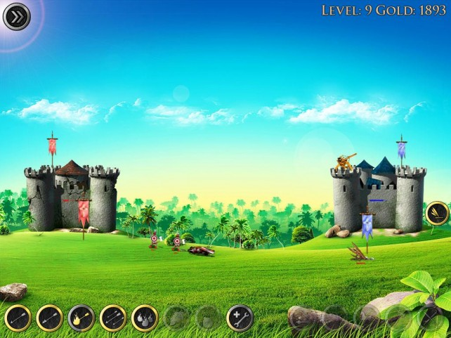 Review: Medieval HD - Fit For A King Or A Royal Pain?