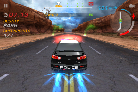 Review: Need For Speed Hot Pursuit – The Intense Cop Chases They Don't Show On TV