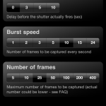 IMG 2523 150x150 QuickAdvice: Capture The Action With Burst Mode   Plus, Win A Promo Code!