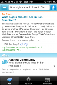 Ask.com by Ask.com screenshot