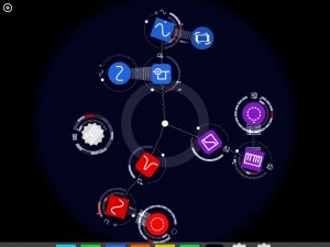 Reactable 7 300x225 Review: Reactable Mobile   Change The Way You Interact with Music?
