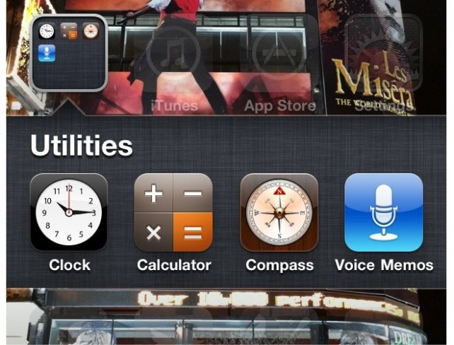 iOS 4.2: Voice Memo Icon – Did You Notice The Change?