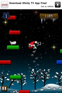 Bounce On Up by Team Phobic screenshot