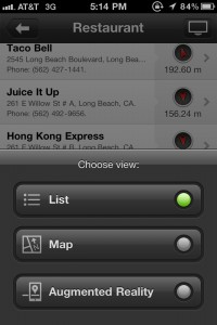 Localscope by Cynapse screenshot