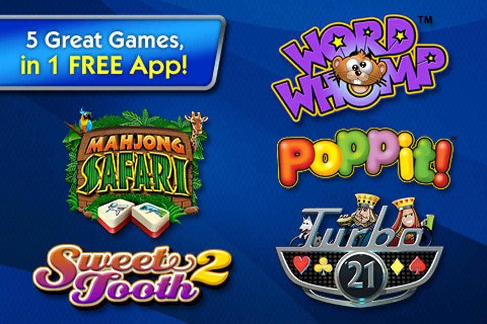 poppit game app