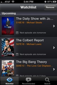 Episodes by UglyApps screenshot