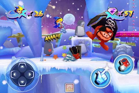 castle of magic java game
