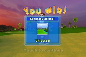 Golf_unlock