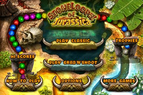 Stoneloops_menu