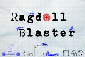 Ragdoll Blaster