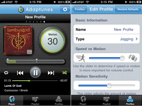 Need A Good Reason To Go For A Bike Ride? Give Adaptunes A Try While It's On Sale