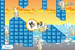 Penguin_gameplay