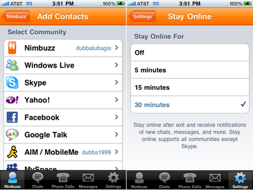 nimbuzz chat room on iphone Nimbuzz is the best instant messenger to chat and call your friends nimbuzz is available on android, iphone, wp8, windows pc, symbian, midp and mac.