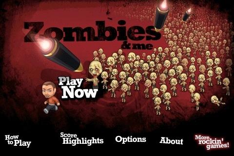 zombies-and-me-menu