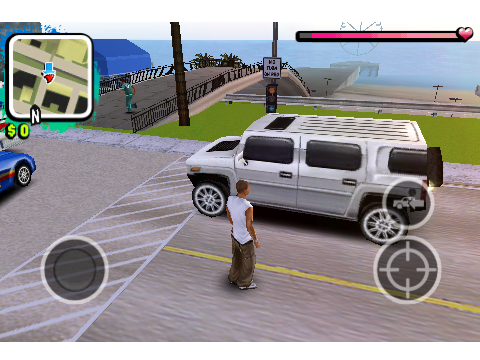 gangster app for ipod touch