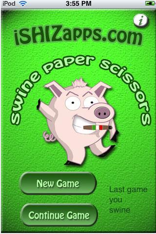 swine-paper-scissors-menu