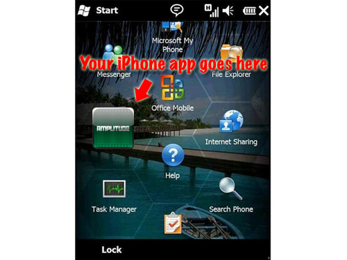 Want To Learn How To Port iPhone Apps To Windows Mobile? Microsoft Will Show You How