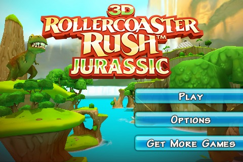 jurassic-3d-rollercoaster-rush-menu