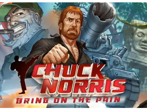 chucknorris