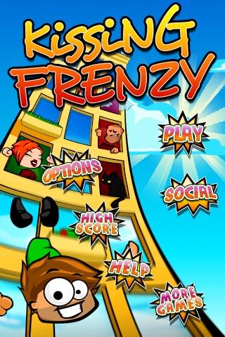 kissing-frenzy-menu