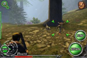 Ravensword_combat