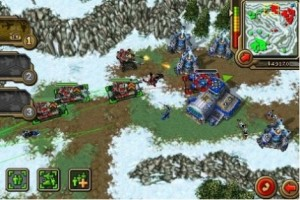 command and conquer ice