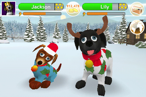 TouchPets_christmas