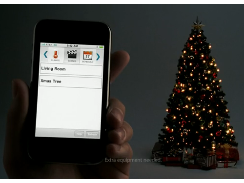 Apple Releases '12 Apps Of Christmas' iPhone Commercial