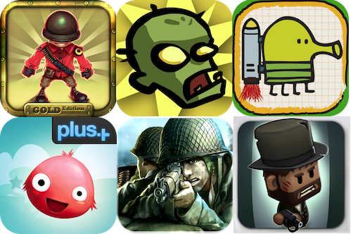 Updates Bonanza Including Updated Game Reviews