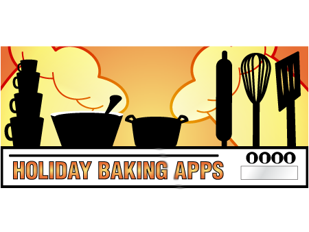 New Applist: Apps To Help You Cook For The Holidays