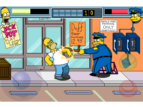 thesimpsonsarcade