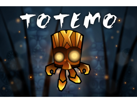 Appvent Calendar '09 Free Game #4: Totemo