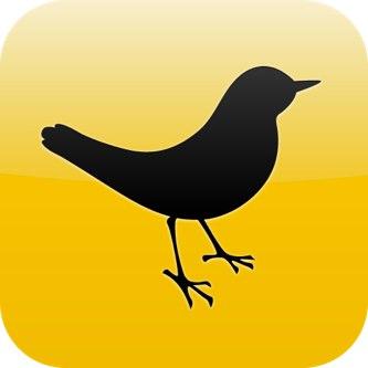 TweetDeck for iPhoneLarge