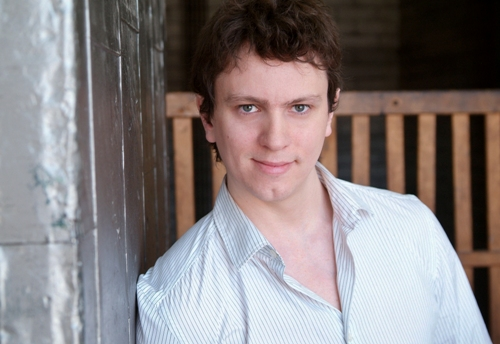 Ubisoft Producer ACII Discovery - Ben Mattes