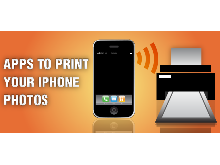 Share Your iPhone Photos On The Fly With These Wireless Printing Apps