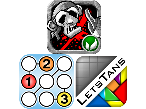 Games To Download For Free Today: Draw Slasher, LetsTans, And Strimko