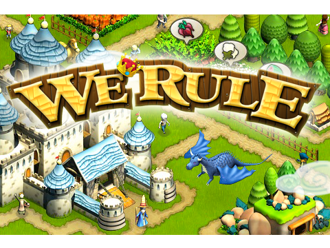 'We Rule' is Live in Canada - Hands On Preview For the Rest of the World