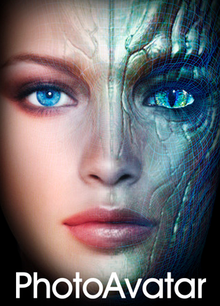 Picture Yourself As An Alien With PhotoAvatar