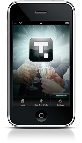 Pay Your Bar Tab Using TabbedOut