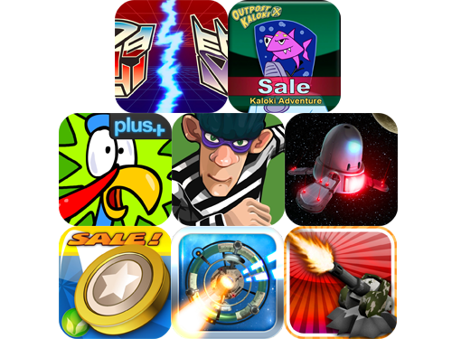 Tons Of iPhone Games To Download For Free And For Cheap