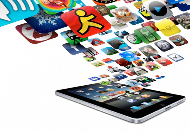 Come See Every iPad App Ever - Unleashing The Full iPad App
